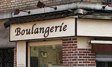 Boulangerie bio : du bon pain